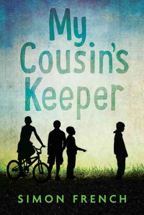 My Cousin's Keeper By French, Simon